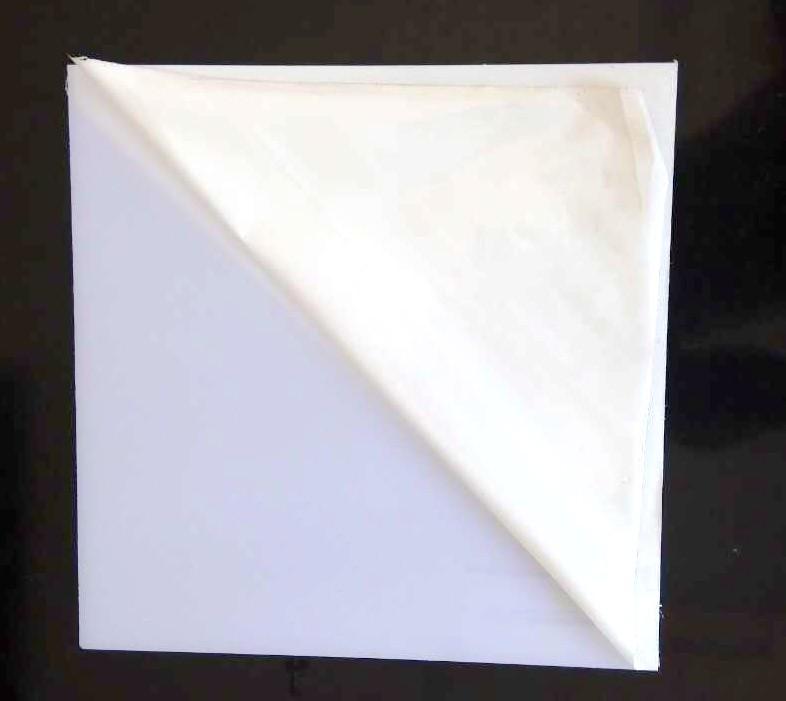 白色亚克力板