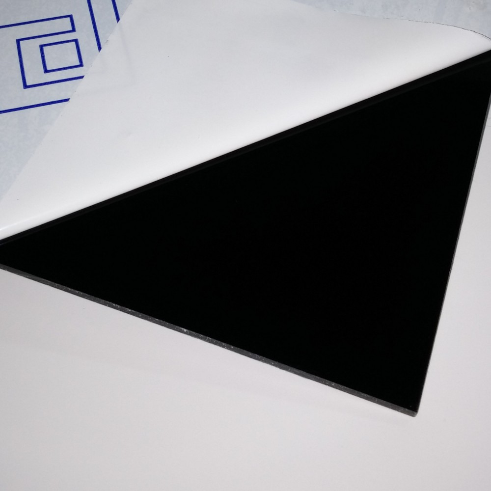 亚克力黑白板